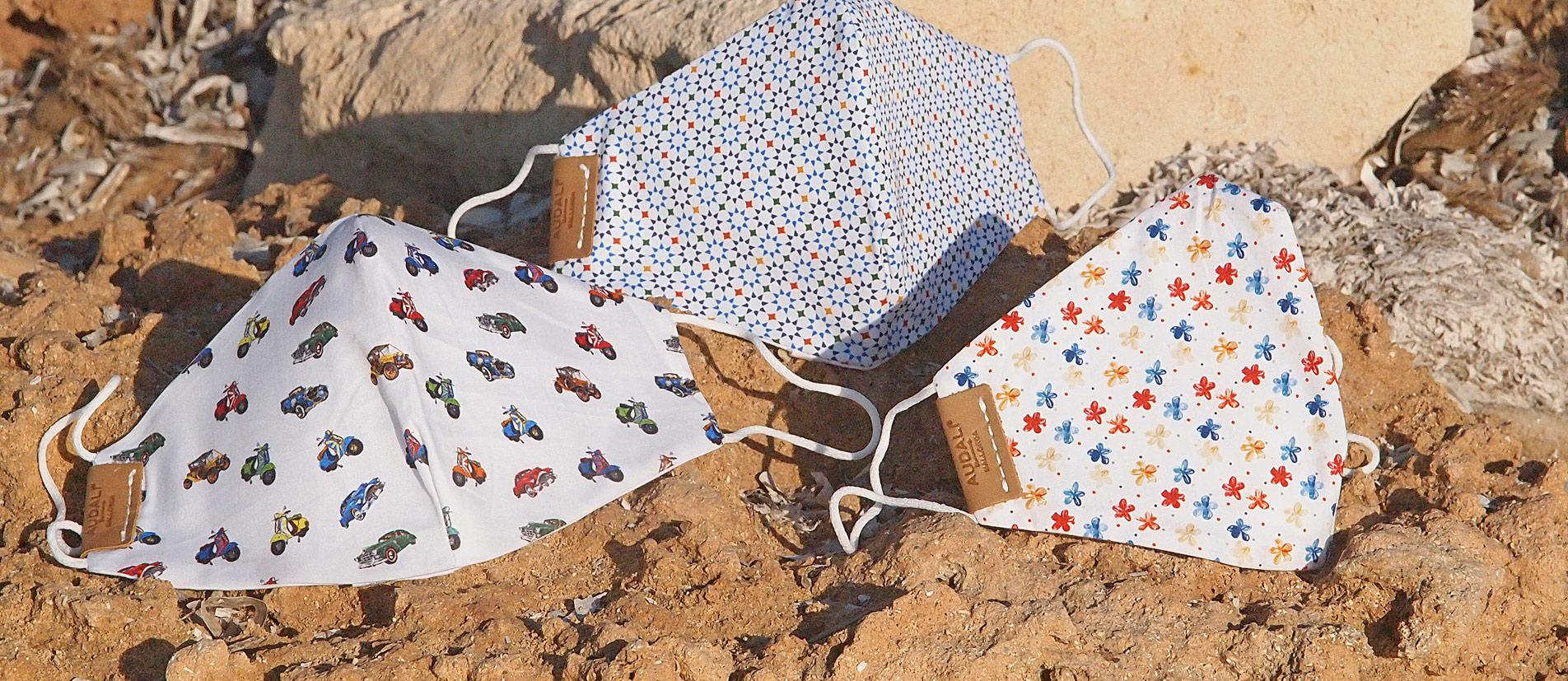 Audali Mallorca - Ingenio Mediterráneo