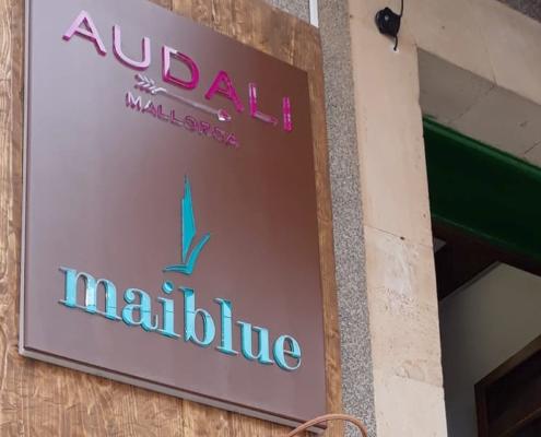 Audali - Maiblue